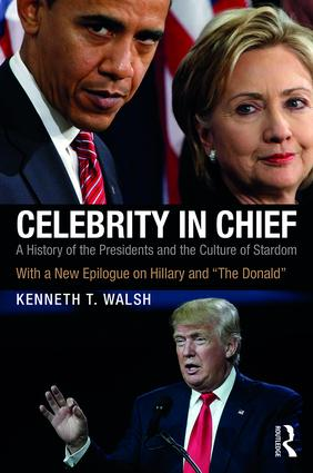 "image of Book - Celebrity in chief  With a New Epilogue on Hillary and ""The Donald"""