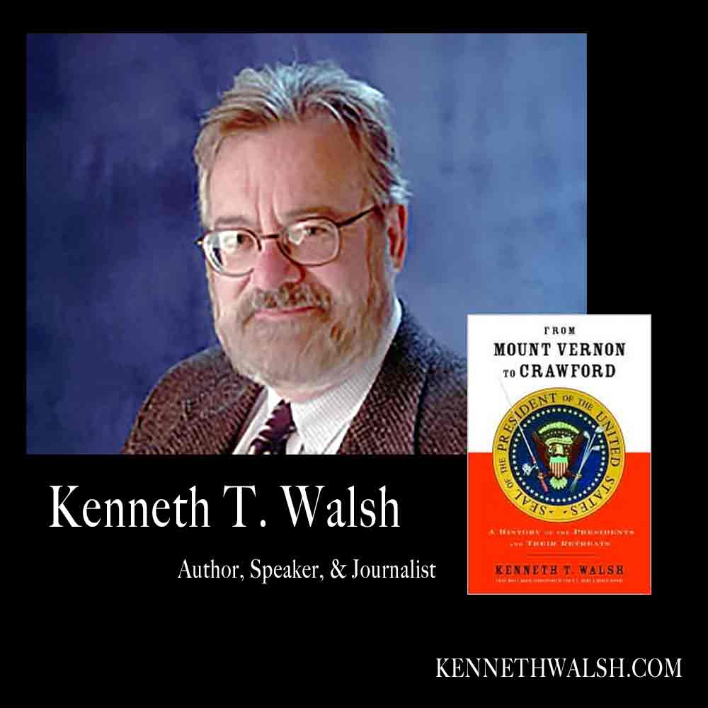 From Mount Vernon to Crawford - book by Kenneth T. Wlash.
